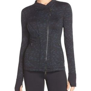 Zella Resilience Double-breasted Jacket